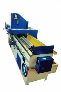 Indo Poly Surface cum Edge Grinding Machine 1
