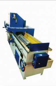 Indo Poly Surface cum Edge Grinding Machine 3