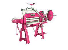 Paper Cutting Machines Rotary Type
